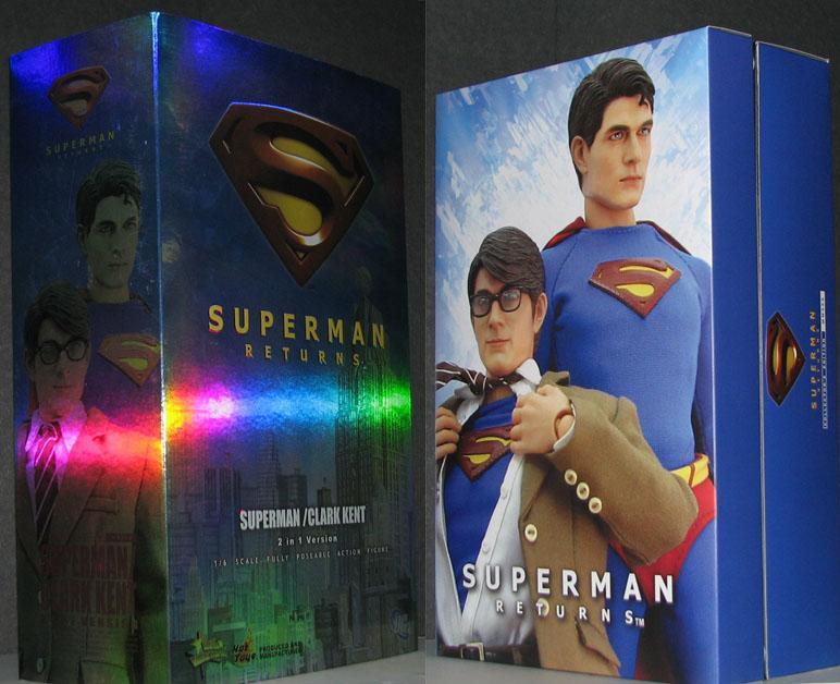 I Have Toys™: Hot Toys MMS50 - 12