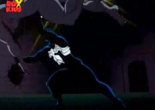 black spiderman vs rhino - photo #2