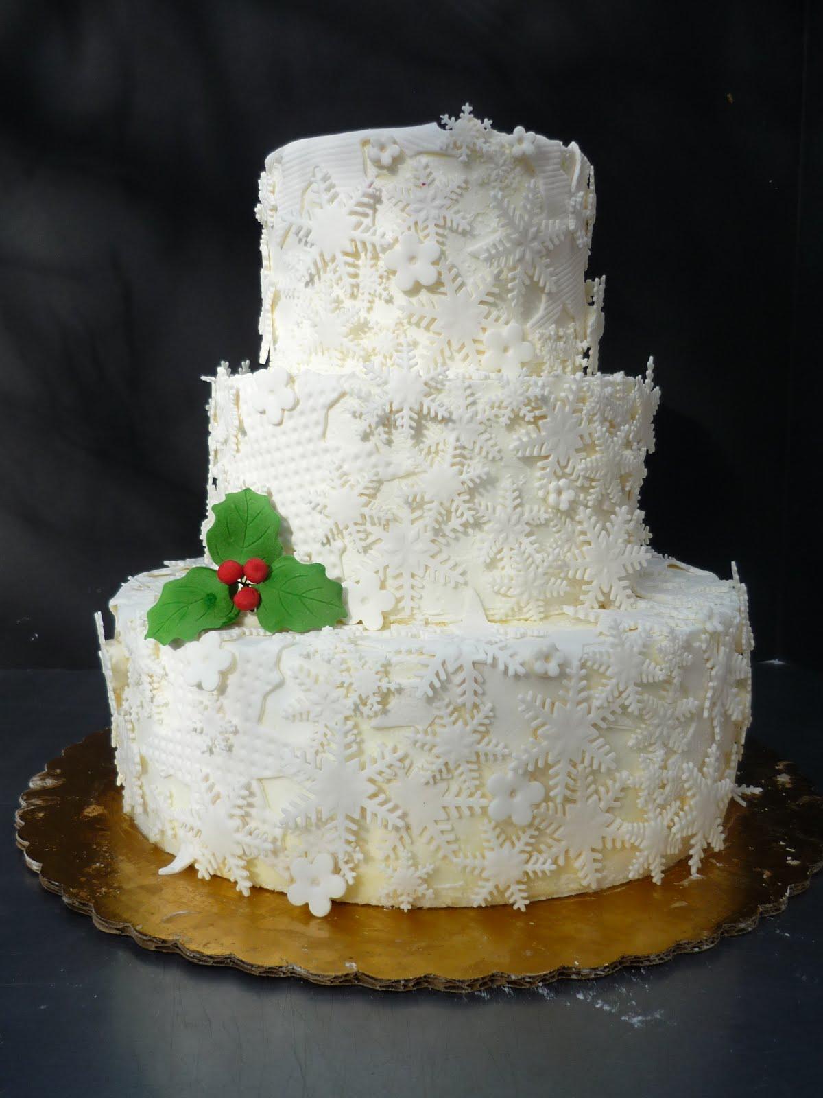 Artisan Bake Shop: December 2010