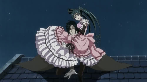 where can i watch black butler