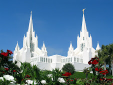 Church of Jesus Christ of Latter Day Saints San Diego Temple