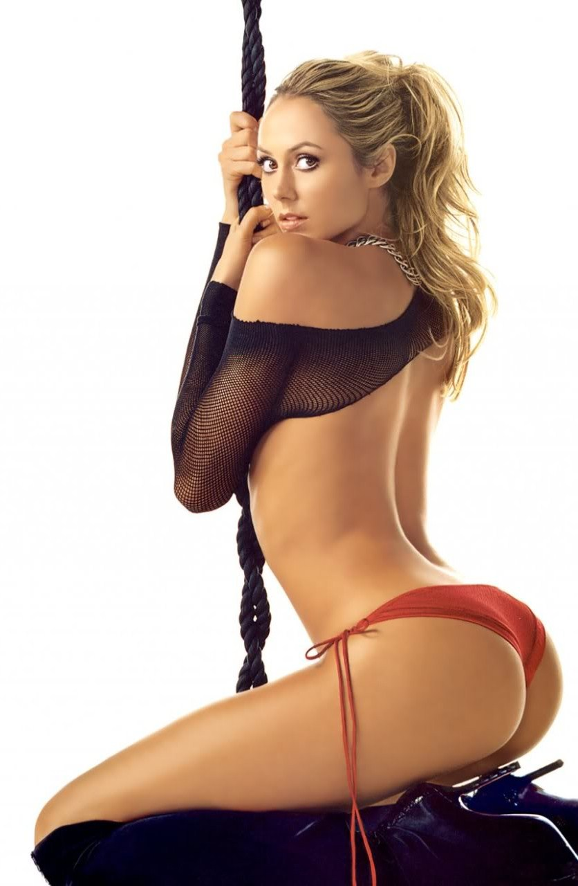 Very hot, Sexy stacey keibler pic