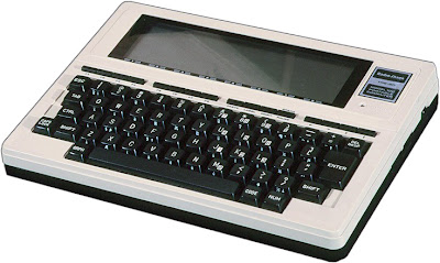 tandy portable radio