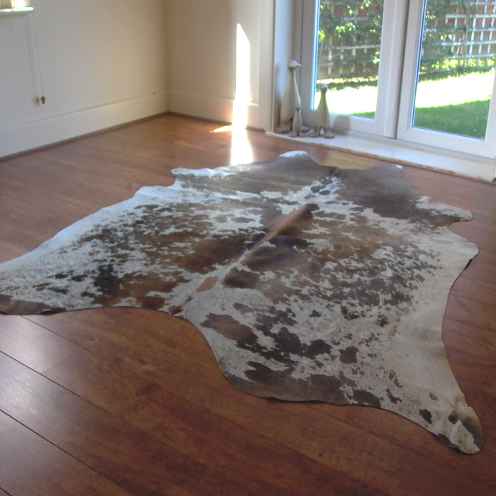 Cowhide Rugs Are Durable And Hardwearing But To Ensure They Look Good For As Long Possible You Do Need After Them Carefully