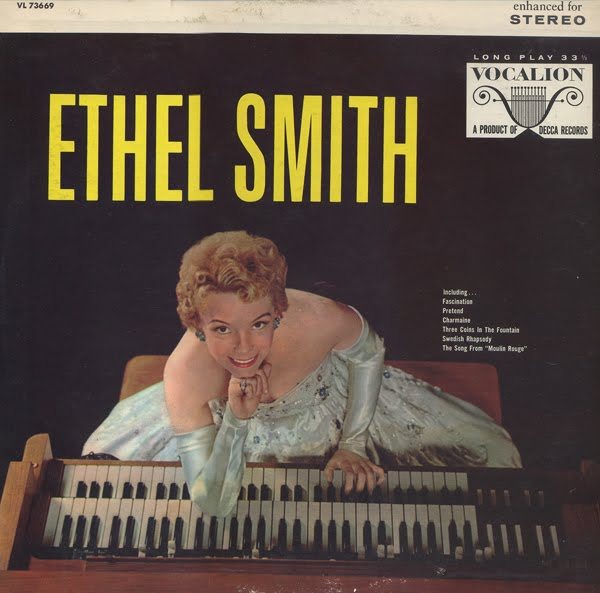 Unearthed In The Atomic Attic Ethel Smith