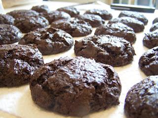 2 Resep Kue Kering Coklat Choco Chip Good Time Sederhana Tanpa Oven Renyah Mudah Yang Enak