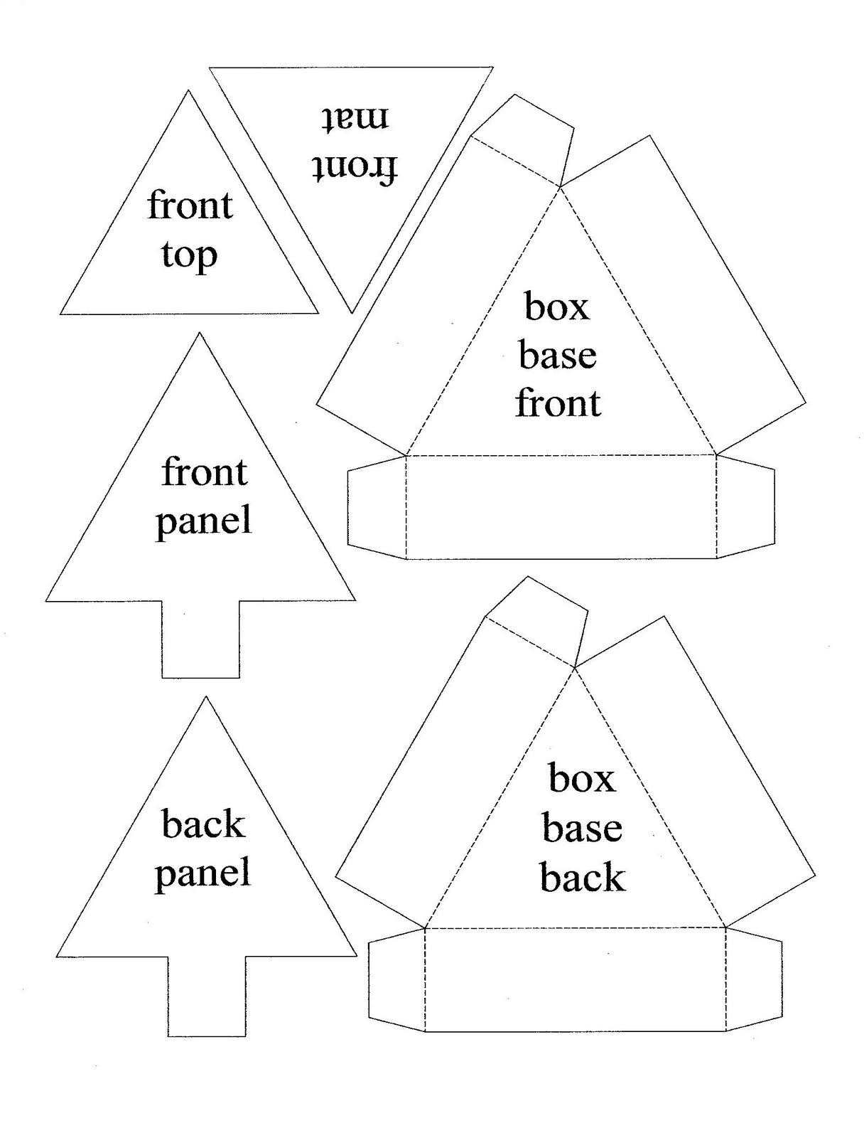 Make Your Own T Bows