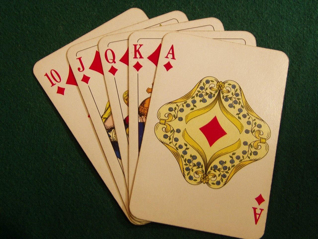 Ⓦallⓟapers Sfondi Poker
