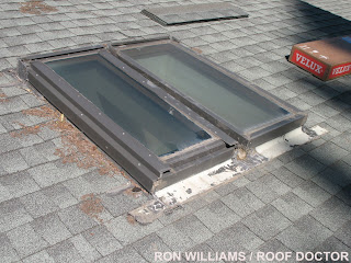 Roof Repairs Roof Inspections Roof Doctor Ron Williams