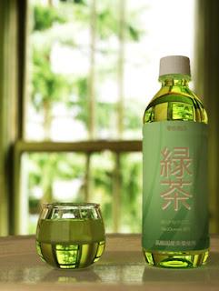 menyimpan teh hijau dalam waktu lama menurunkan kadar antioksidannya