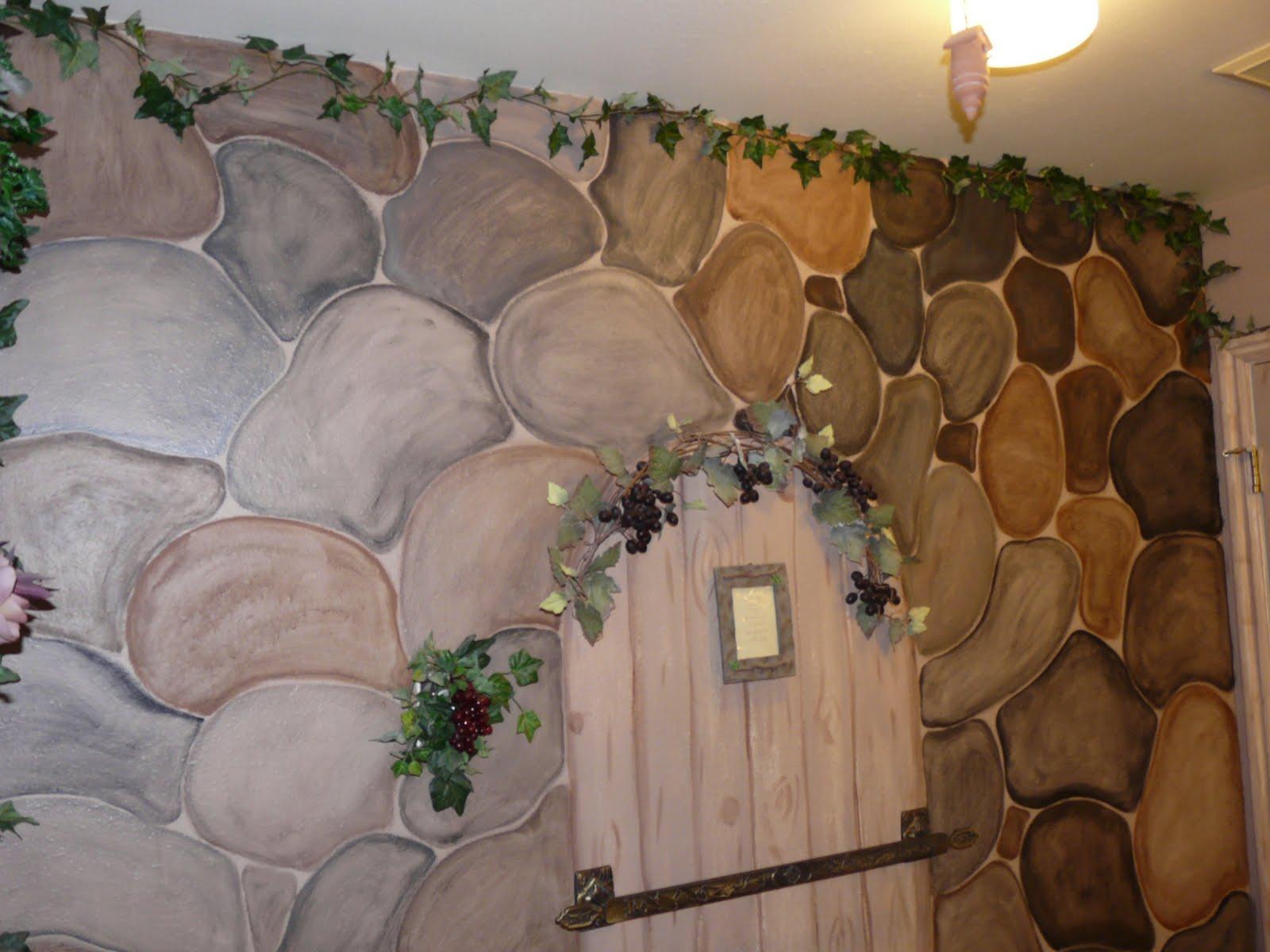 How To Paint Rock Walls Xa09 Roccommunity