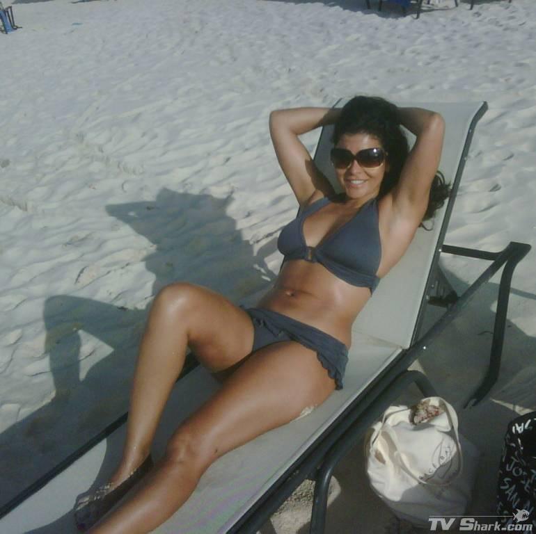 Rebecca Diamond Nude 6