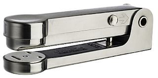 stainless steel stapler