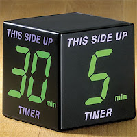 cube timer