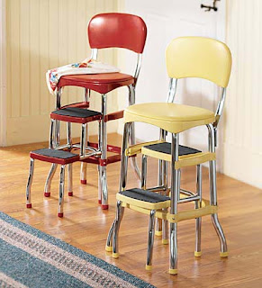Kitchen Step Stools Uk