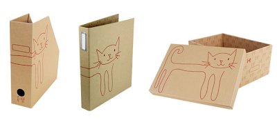 products with cat image