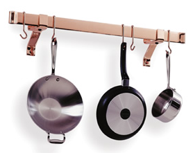 Chrome Kitchen Concepts Deluxe Salad Set