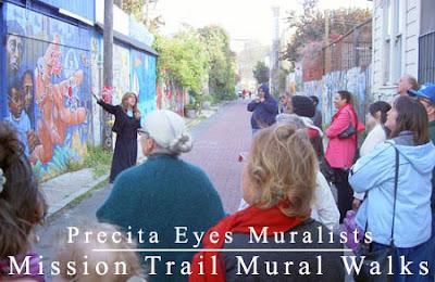 mural tour