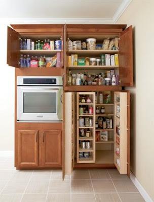 Kitchen Swing Doors For Residential