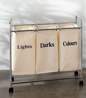 Jeri s organizing decluttering news 11 hampers and such to help you sort the laundry - Laundry basket lights darks colours ...