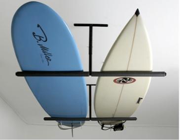 Surfboard Rack For Rental Car