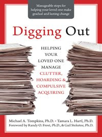 book cover - Digging Out