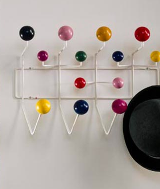 Eames Hang-It-A;; from Herman Miller