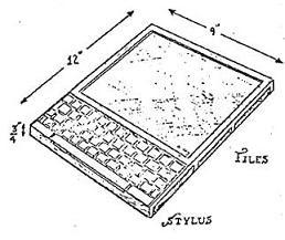 Wi-Fi: ประวัติ Notebook
