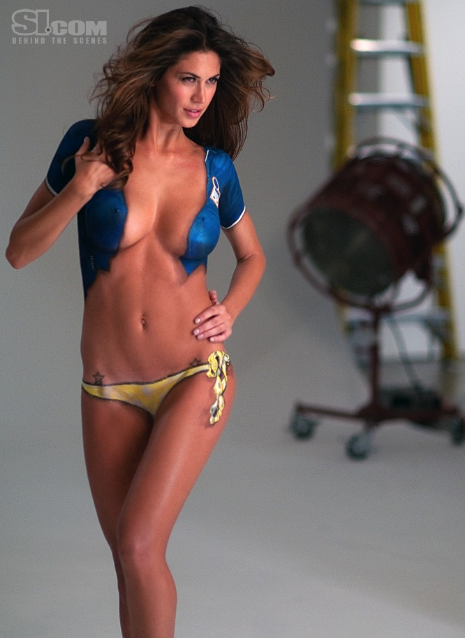 Confirm. All Melissa satta nude something is