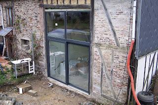 Renovation D Une Grange En Habitation 2009