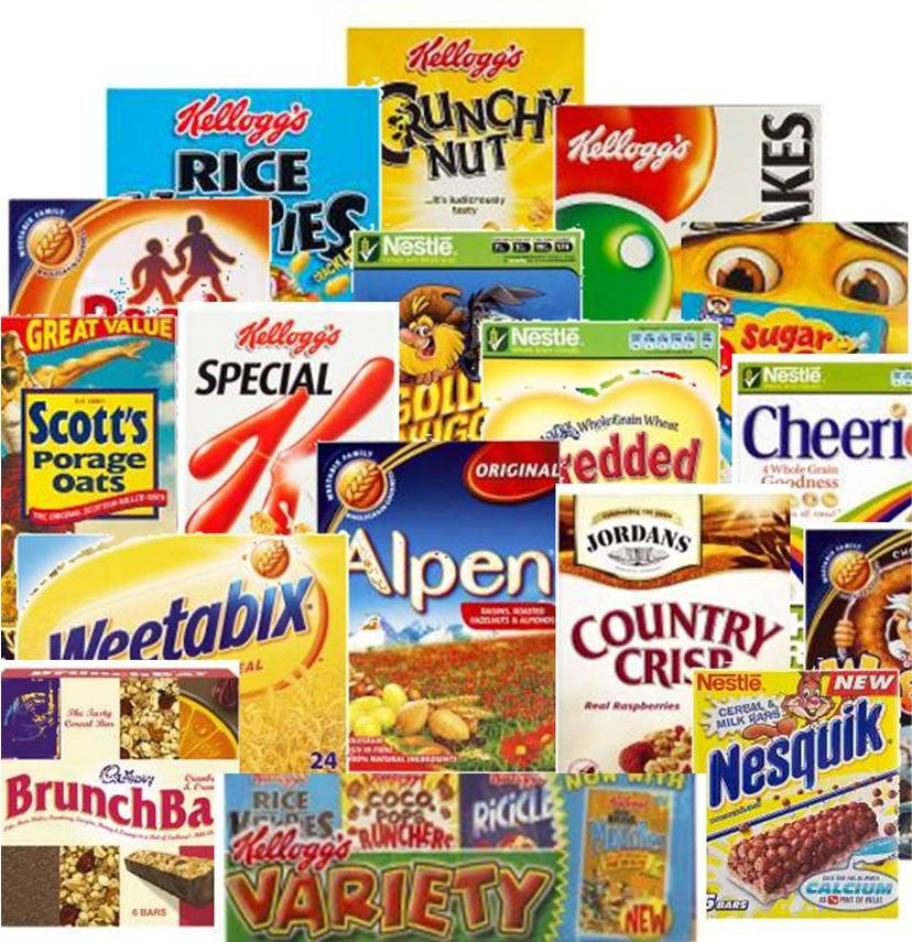 2 Family Health: Whole Grains