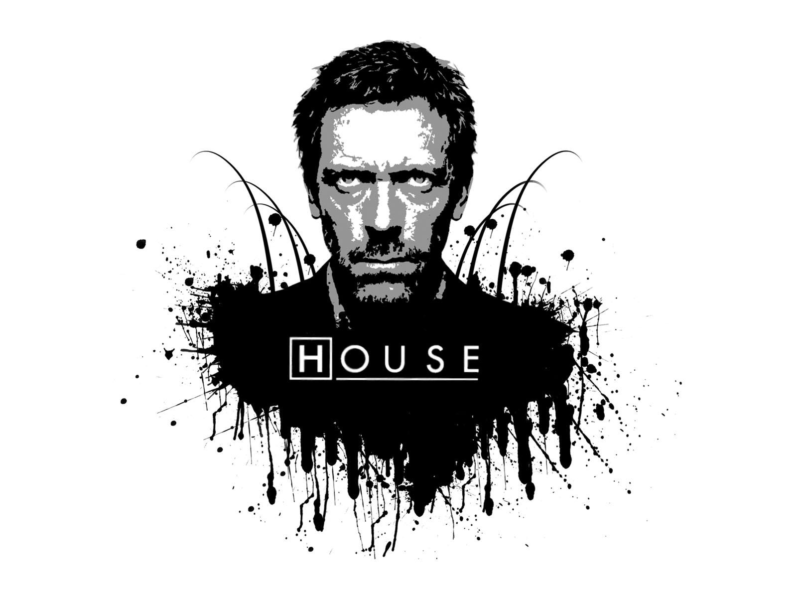 """Esto es un caracol...y derrapa.: """"House, M.D. (2004 ..."""