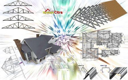 harga pasang atap baja ringan bogor ahli pemasangan ringan/jasa di depok ...