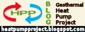 Geothermal Heat Pump Project Blog