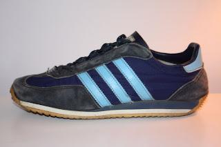 Esaurimento nervoso Povertà estrema Numerico  my vintage sneakers: 2010