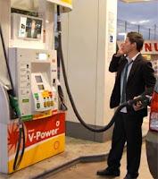 elegir coche diesel o coche gasolina