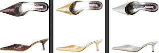 zapatos bodas comuniones celebraciones