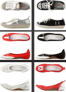 zapatillas chicas comodas
