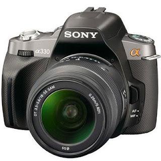 sony reflex 330