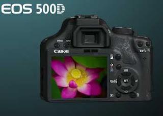 eos 500d