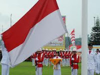 Bolehkah Anggota Pramuka Menghormat Bendera dalam Upacara?