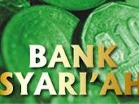Koperasi meminjam sejumlah dana dari bank syariah