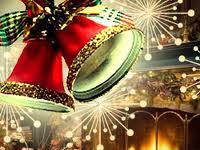 Ikut Natalan dan mencicipi makanan Natal?