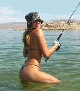 Wow, Let's Go Fishing