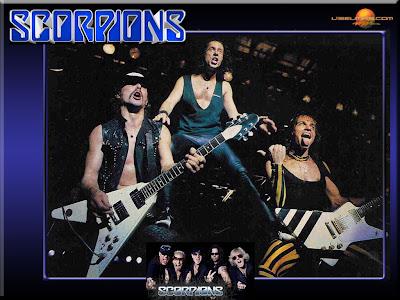 The Best 80 S Music Videos Scorpions