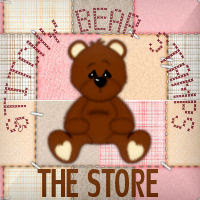 Stitchy Bear Stamps Store