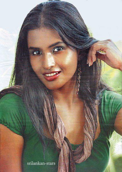Sri Lankan Bikini Models - Lankan Stuffs