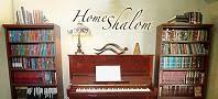 Home Shalom Link