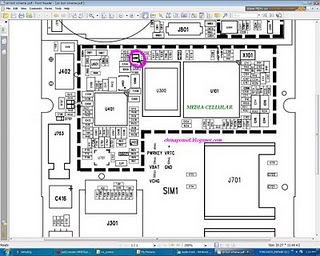 Nexian G900 ic buzzer problem  Below image for Nexian G900 ic buzzer problem