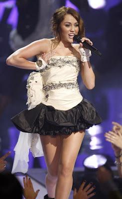 Miley Cyrus Alma